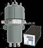 8864ADEV高*的防爆型氧化锆氧气分析仪