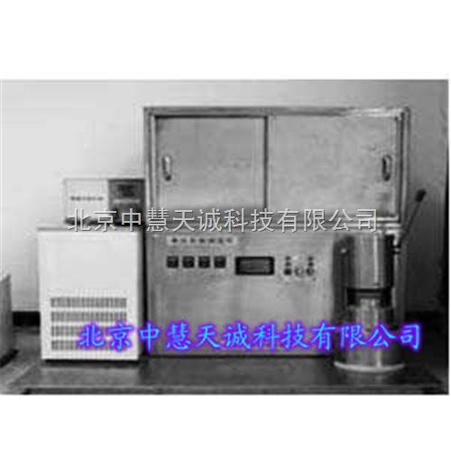 炭块常温热传导率测定仪 型号:CMT-06