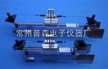 PSC-K横式卡盖式采水器