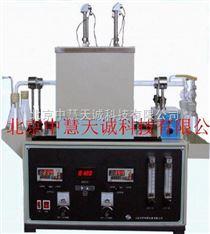 深色石油产品硫含量试验器 (管式炉法) 型号:SJDZ-387