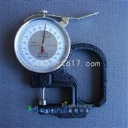 手持式塑料薄膜测厚仪价格