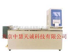石油产品蒸汽压测定器(雷德法)型号:SJDZ-8017-A