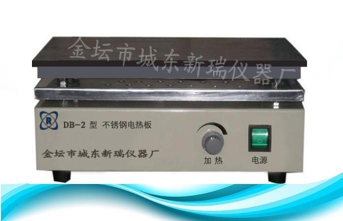 二、不锈钢电热板主要特点: 加热器采用一次成型工艺制作,高温状态无翘曲变形。 面板选材不锈钢表面处理,使其不变色,有优越的抗腐蚀性能。 最大加热功率2000W,最大加热面积可定做 加热均匀,操作简便,使用安全。
