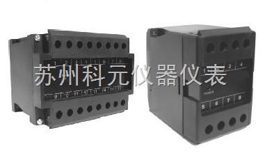 CY系列交流电压变送器图片