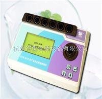GDYN-301M吉大小天鹅农产品安全快速检测仪(可检测农残、硝酸盐、重金属)