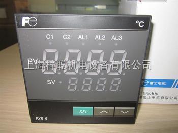 富士温控器fuji pxr-9系列