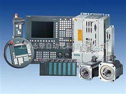 西门子802D SL系统按键坏维修