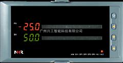 NHR-5310K智能PID调节器NHR-5310K-55/X-K1/0/2/X/1P(24)-A