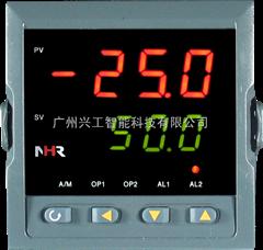 NHR-5330C智能PID调节器NHR-5330C-27/27-K1/0/2/Y1/X-A