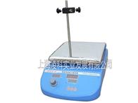 ZNCL-BS 180*180智能數顯磁力攪拌加熱板