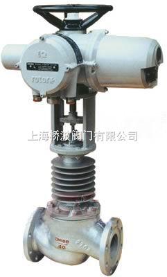 进口智能型电动调节阀,进口电动调节阀图片