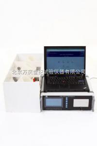 NJ-RCM混凝土氯离子扩散系数测定仪