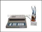 LHWS-5型 電腦瀝青水分測定儀使用說明