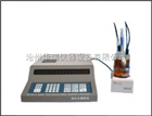 LHWS-5型 电脑沥青水分测定仪使用说明