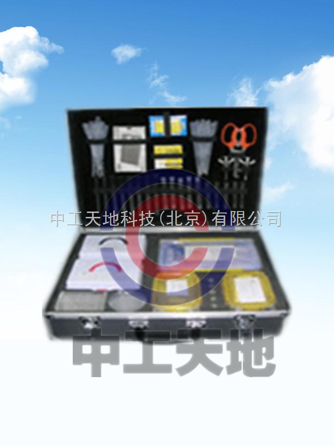 LBT-RPX乳品安全检测箱