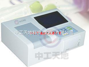 LBT-F03食品安全分析仪