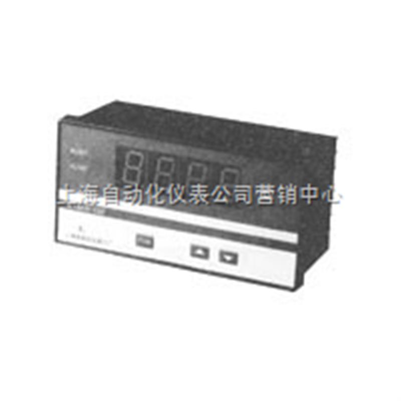 XTMD-100智能数显调节仪上海自动化仪表六厂