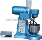 JJ-5型水泥胶砂搅拌机使用说明