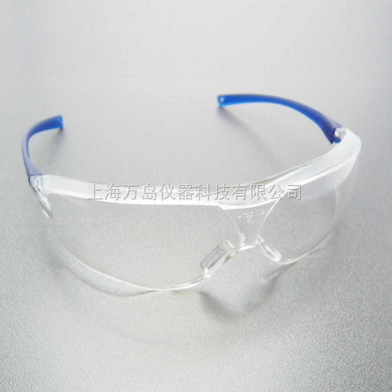 3M 10434中国款时尚轻便型眼镜(无色镜片,防雾)  70071573813