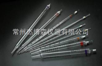 5ml/10ml/25ml一次性移液短管