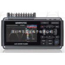gl220本圖技GL220 波形存儲記錄儀