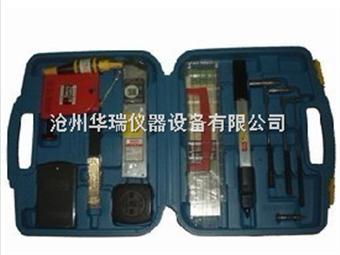 建筑工程质量检测工具包使用说明