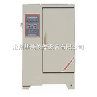 HWHS-40B恒温恒湿标准养护箱使用说明