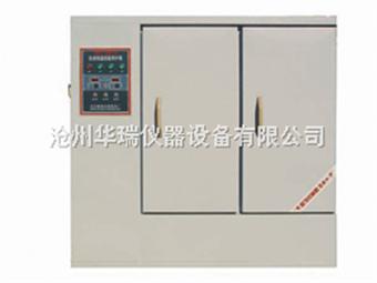 SBY-60型标准恒温恒湿养护箱使用说明