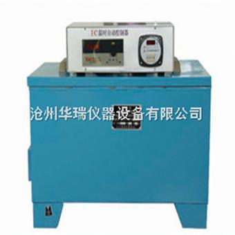 HJ-84混凝土加速养护箱使用说明