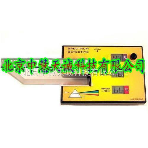 便携式多波段光学透过率测量仪 美国 型号:M2400