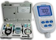 三信便携式多参数测量仪电导仪SX731