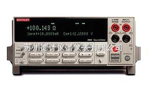 2400型2400-C型带接触检测的通用数字源表