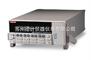 6517B 型6517B 型静电计/高阻表