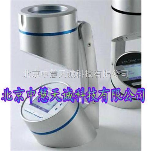 空气微生物采样器/浮游菌采样器 瑞士 型号:MAS-100NT