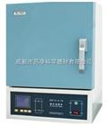 SX2-8-13T济南精密新一代PID智能控温硅酸铝陶瓷纤维炉膛高温电阻炉
