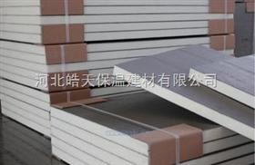 聚氨酯復合板應用范圍及產品特點