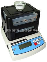 聚氯乙烯胶料比重计,PVC粒子比重仪,专业检测聚氯乙烯粒料的比重