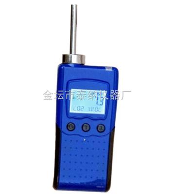 TN4+-CH3Br便携式溴甲烷监测仪(高浓度)