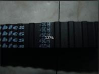 39MXL進口同步帶/齒形同步帶/工業皮帶