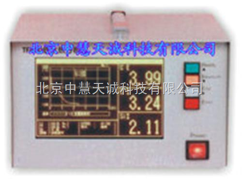 铁水热分析仪 型号:STF-600