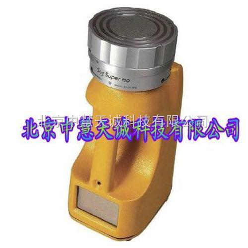 微生物浮游菌采样器/空气浮游菌采样器/空气采样器 意大利 型号:ZH9826