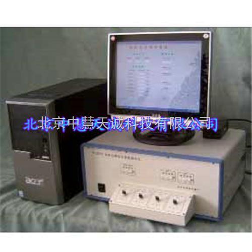 场效应管综合参数测试仪 型号:ZH9824