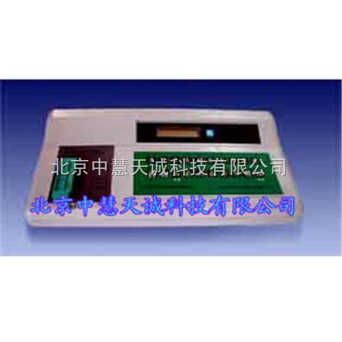 数字IC测试仪 型号:ZH9815
