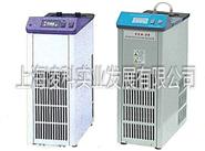 小型台式低温冷却水循环泵