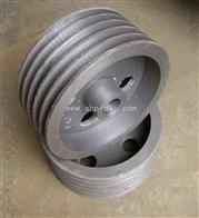 三角带带轮C型四槽110-600mm,三角带带轮,同步带带轮