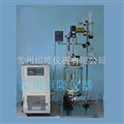 SF10-50L双层玻璃真空反应器