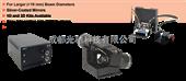 大光束直徑掃描振鏡系統