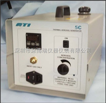 TDA-5CATI 氣溶膠發生器 TDA-5C