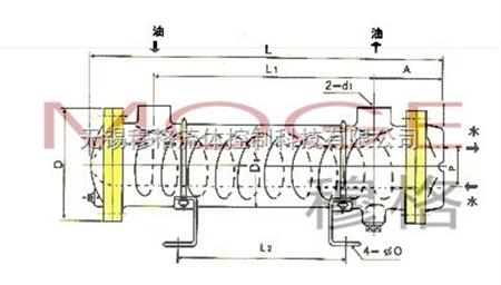 lg37a空压机电路图