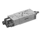 日本Toyooki丰兴电磁操作制动阀 (HLD3)叠加式电磁阀